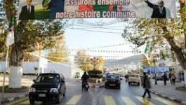 L'Algérie et la nostalgie coloniale