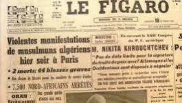 Reconnaissance du 17 octobre : un tournant dans les relations algéro-françaises