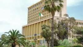 Oran : détournement d'une assiette foncière à Akid Lotfi