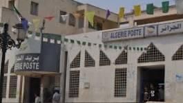 Harcèlement des postiers de Béjaïa : sans rémunération, pas de travail le 1er janvier !