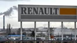 Usine Renault d'Oran : création d'une société algéro-française en janvier