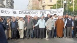 La FNTR appelle à réduire l'IRG des pensions comprises entre 25.000 DA et 50.000 DA
