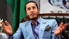 Niger : la Libye demande l'extradition de Saadi Kadhafi
