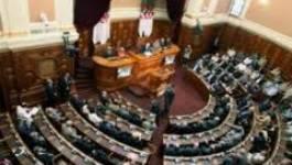 Sénatoriales à Oran : sept candidats en lice