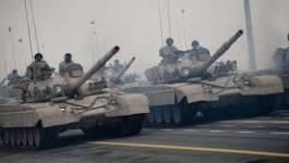 Syrie : un gaz jusqu'ici inconnu utilisé par l'armée de Bachar Al Assad