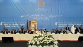 Les Amis de la Syrie reconnaissent la légitimité de l'opposition