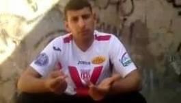 Tarek Mammeri condamné à 8 mois de prison avec sursis
