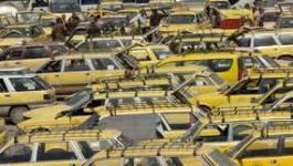 Les tarifs pour le transport collectif de voyageurs et par taxis réajustés