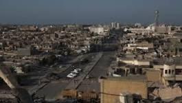 Libye : deux morts dans une explosion dans une église