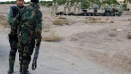 Tunisie : affrontement entre forces de sécurité et un groupe armé