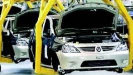 Renault et l'Algérie signeront mercredi la naissance de l'usine d'Oran