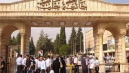 Syrie : une explosion à l'université d'Alep fait au moins 15 morts