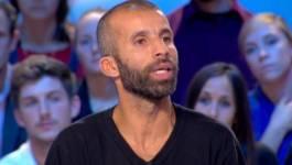 Le photographe franco-algérien Nadir Dendoune incarcéré en Irak