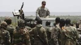 Mali : des forces spéciales françaises à Sivaré (nord-Mali)