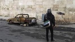 Syrie : 22 morts dans deux attentats suicideà Idleb