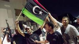 La Libye renonce au nom de Grande Jamahiriya arabe