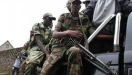 RDC : les discussions entre le gouvernement et la rébellion vont être ardues