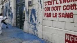 RSF/rapport liberté de la presse : l'Algérie classée 125e
