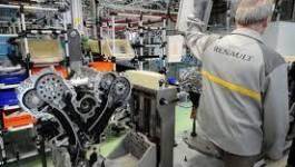 L'usine Renault en Algérie coûtera des centaines de millions d'euros
