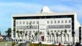 L'Algérie très préoccupée par les derniers développements au Mali