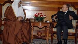 Outarde, hydrocarbures et sidérurgie, la lune de miel algéro-qatarie