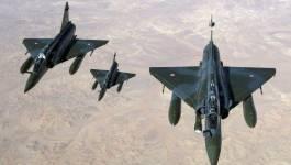 Mali : l'Algérie autorise l'aviation française à survoler son espace