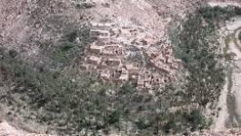 Batna : le festival touristique des gorges de Ghoufi de retour