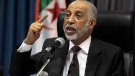 Huit ministres mènent la fronde contre Abdelaziz Belkhadem