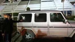 Libye : de Santis, le consul d'Italie, échappe à un attentat  à Benghazi