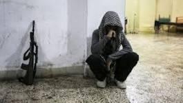 Syrie : combats sans répit, la Suisse veut saisir la CPI