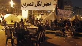 """Egypte : la crise menace l'Etat """"d'effondrement"""", selon le ministre de la Défense"""