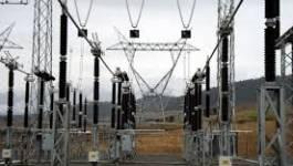 Electricité : les capacités de production dépassent les  15.000 MW