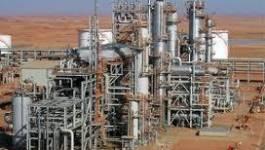 Quelles perspectives énergétiques pour l'Algérie ?
