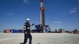L'Algérie exportera du gaz de schiste vers la France