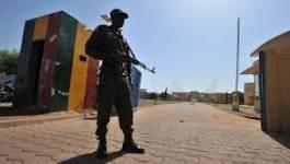 Bouira : deux gardes d'un gazoduc tués
