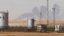 In Amenas : 5 étrangers toujours portés disparus