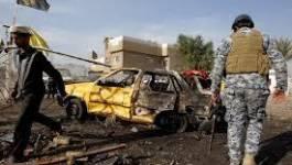 Irak:  un député sunnite et six autres personnes morts dans un attentat