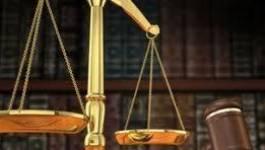 Halte au harcèlement judiciaire de Hassina Hammache