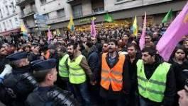 France : trois activistes kurdes assassinées à Paris