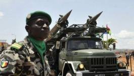 Tirs de sommation de l'armée  malienne contre des  groupes islamistes