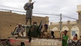 Mali : percée des islamistes vers le sud, l'armée en déroute