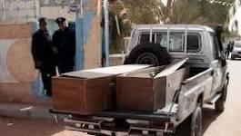 Prise d'otages d'In Amenas : 34 otages tués ont été identifiés