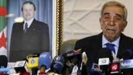 Dahou Ould Kablia : pas de négociations avec les terroristes