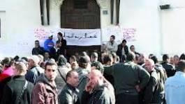 La grève des postiers paralyse l'Algérie