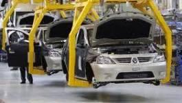 Renault en Algérie : seule une colocalisation assurera la rentabilité de l'usine