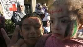 Exactions et viols collectifs en Syrie : 52 pays signent une pétition pour saisir la CPI