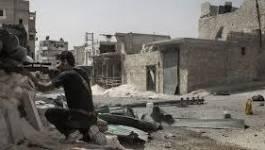 Syrie: la Coalition nationale réclame des armes
