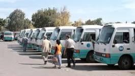 Transport urbain à Oran : le prix de la place en taxi passe de 50 à 75 DA