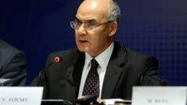 Youcef Yousfi prône l'exploitation du gaz de schiste