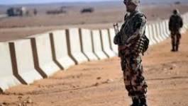 Attaque terroriste de Khenchela : le ministère de la Défense réagit